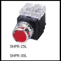 SHPR-25L/SHPR-30L